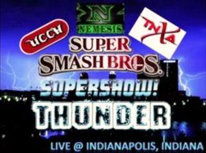 UCCW & TNXA Super Smash Bros. Supershow! Thunder