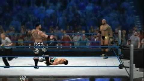 Dream Match Battle Royal Roulette, Mcloud, Draim, Miller