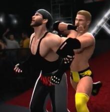 Biff attacks Shawn
