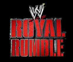 New-WWE Royal Rumble 7