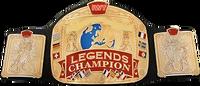 Legends Title render