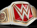 Raw Women's Championship (New-WWE)