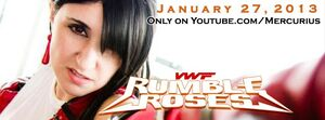VWF Rumble Roses 2013 V2