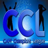 CAW Champions League Logo