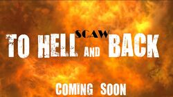 SCAW To Hell & Back 2K17