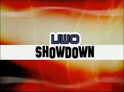 UWO Showdown