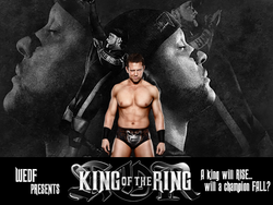 WEDF King of the Ring 2
