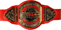 TNXA Cuties Tag Team Championship