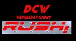 DCW Rush! Logo new 2