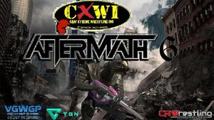 CXWI The Aftermath 6 V1