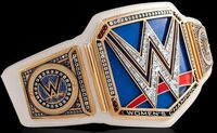 WWE SmackDown Womens Championship