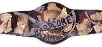 WWEhardcorebelt