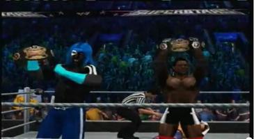 M$C Tag Team Champions