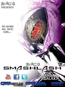 A.W.A.C. Smashlash