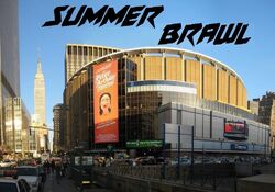 Summer Brawl