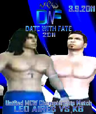 -15 MCW Date With Fate 2011