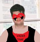 RoadWarriorDylanVader