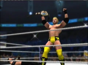 ACWL World Title