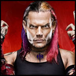 RAW-Jeff Hardy