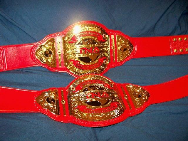 tna knockout championship