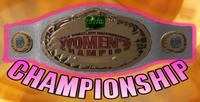 UWO Women's Championship V4