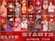 ACW Elite Tournament 2K14