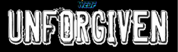 WEDF Unforgiven Poster
