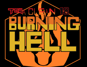 Cleanburninghell
