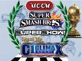 UCCW Super Smash Bros Supershow! G1 Climax Finals