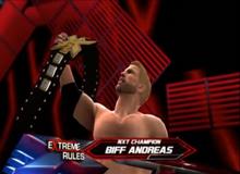 Biff NXT Champion
