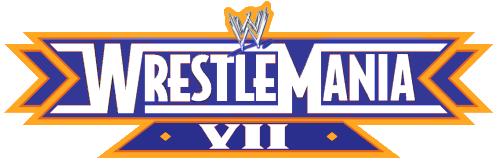 WrestleManiaVII