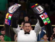 OPW Tag titles