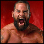 RAW-Matt Morgan
