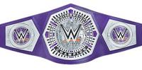 WEDF Cruiserweight Championship