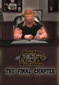 Naw the final chapter poster by dapowercat316-d5j1ncb