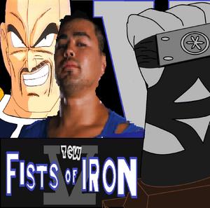 FistsofIron