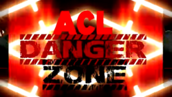 ACL Danger Zone