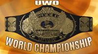 UWO World Championship V3