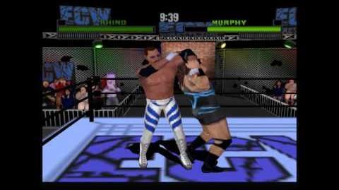 DCO Webmatch Rhino vs Brennan Murphy