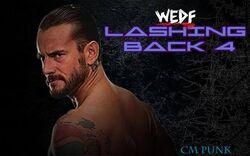WEDF Lashing Back 4