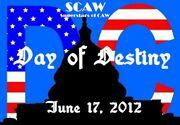 SCAW Day of Destiny 2012