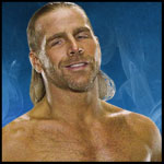 Smackdown-Shawn Michaels