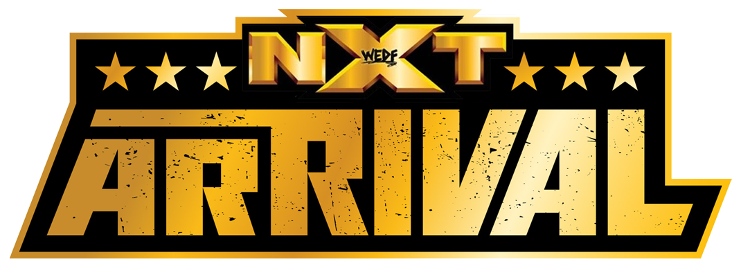 image nxt arrival logo png caw wrestling wiki fandom powered
