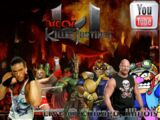UCCW Killer Instinct