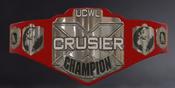 UCWL Crusier-X Championship