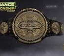 ACW World Heavyweight Championship