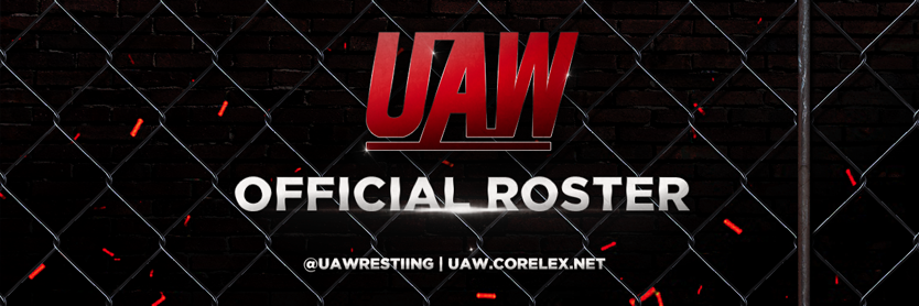 UAW Official Roster 2
