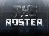 TKS Roster