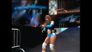Dancing Abbie Womens Champion 2