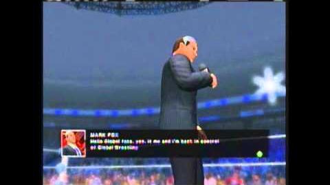 Global Wrestling Ep 9